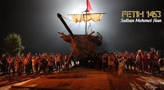 Pasukan Sultan Muhammad Al Fatih