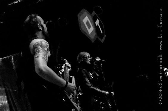 Stefan Frost | Oberer Totpunkt | Dark X-Mas Festival