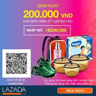 Giới thiệu Lazada