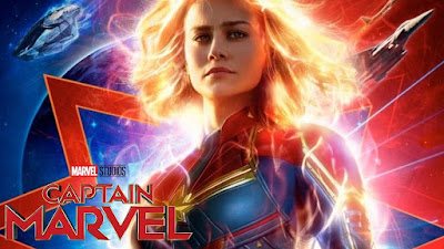 Here's why Captain Marvel doesn't age between the events of 1990s and Avengers 4