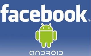 Aplikasi Facebook untuk Android
