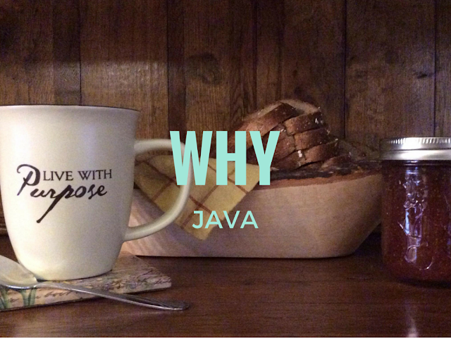 List of reasons that make Java a Popular programming language