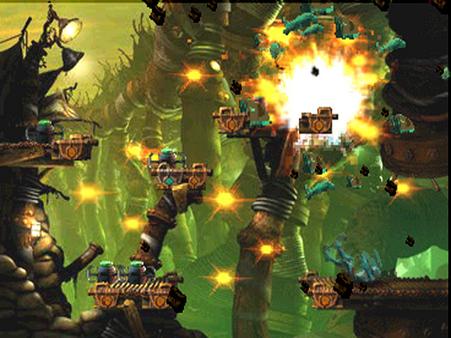 Oddworld: Abe's Exoddus Full Version