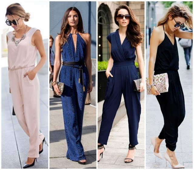 female celebrities wearing jumpsuits