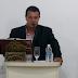Vereador Edivan Enfermeiro apresenta Moção de Aplausos ao Dr. Leonardo Pimenta