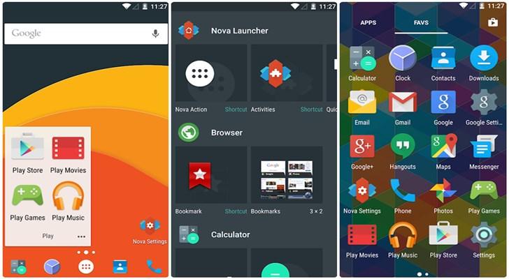 nova launcher 6.0 beta apk