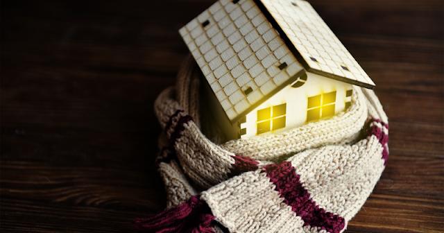 طرق ذكية لتدفئة المنزل في فصل الشتاء