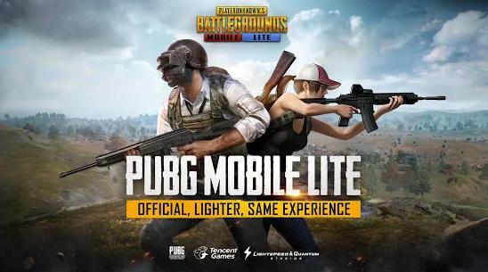 Download PUBG Mobile Lite APK 0.9.0 Android Terbaru
