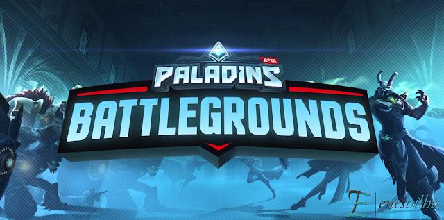 Paladins: Battlegrounds Hakkında
