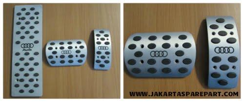 Audi Pedal A4 A6 A8 Matic