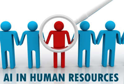 Artificial Intelligence in Human Resources, AI HR
