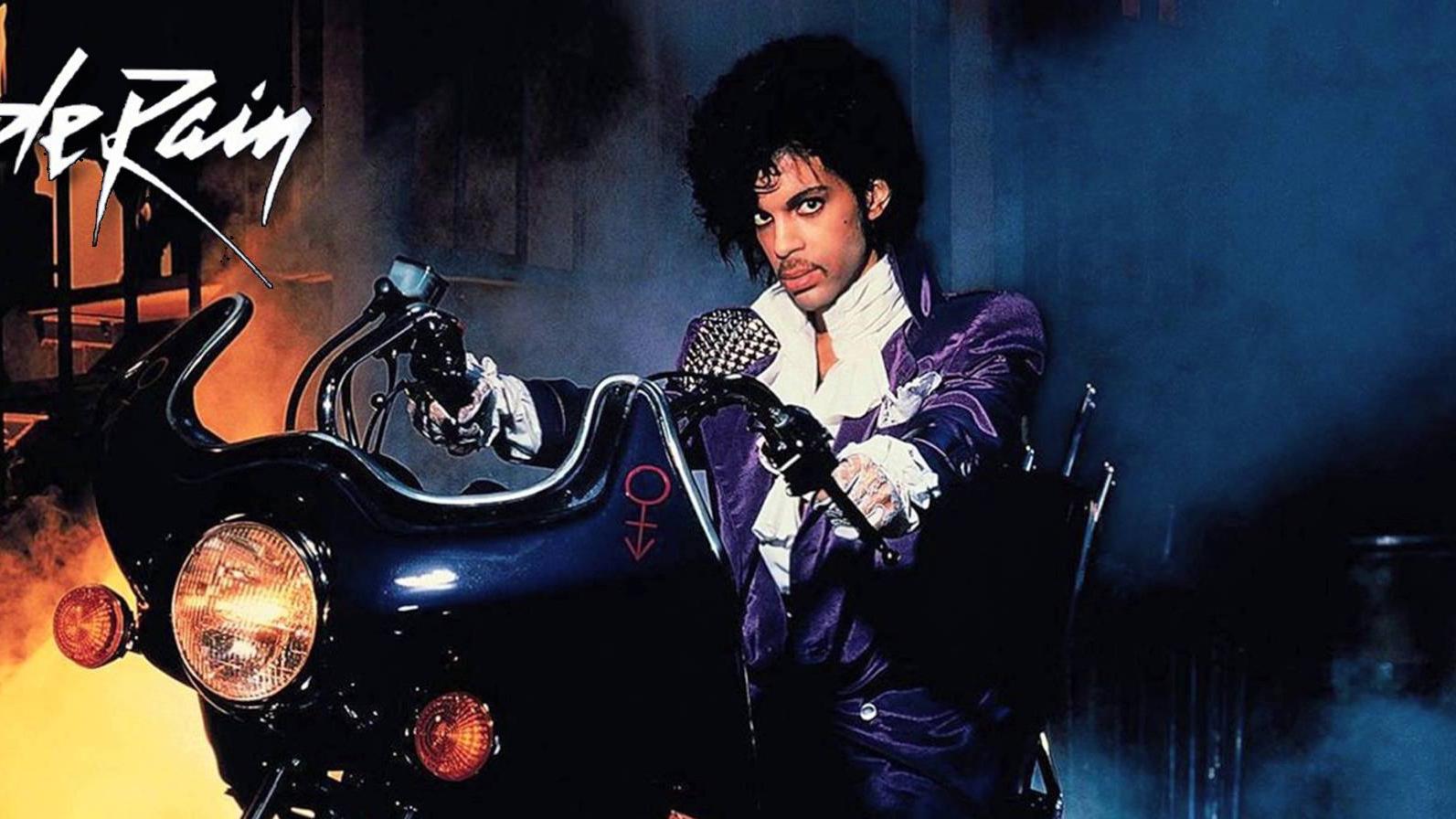 """No nosso Spotify, preparamos a playlist """"Prince: Tem Que Respeitar"""", com alguns dos seus melhores sucessos."""