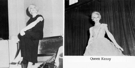 Queen Kenny