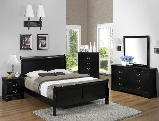 cheap black bedroom furniture sets furniture design blogmetro