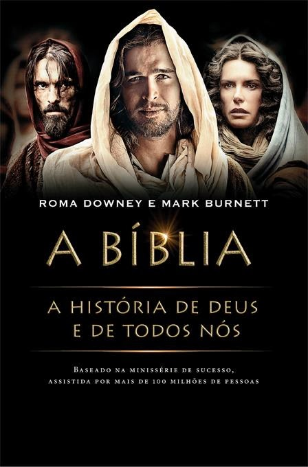 A Bíblia: A Minissérie Épica Dublado