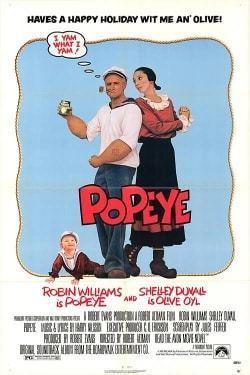 Popeye Torrent Thumb