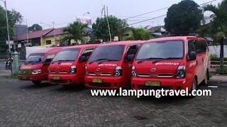 Jasa Travel Tangerang Lampung