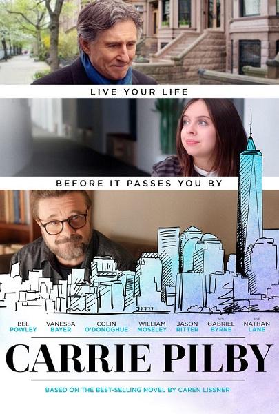 Film Carrie Pilby 2017 Bioskop