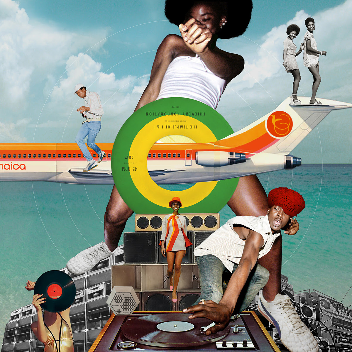 0f160bc3318 Thievery Corporation will release their new album