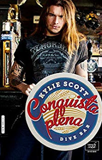 Conquista plena (Dive Bar 3)- Kylie Scott