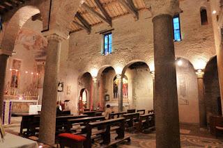 guia brasileira italia igreja 1 - Igreja São Bento in piscinula