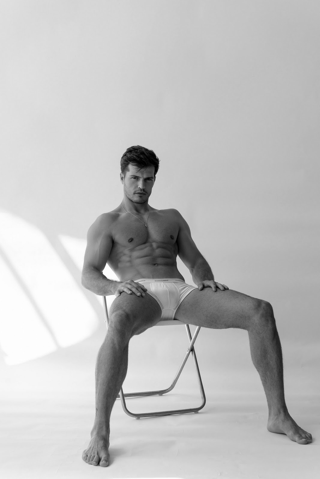 DiegO, by Pedro Pedreira ft Diego Miguel for Made in Brazil Magazine.