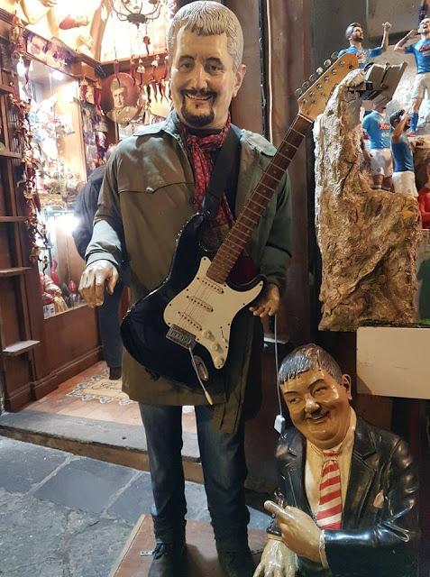 San Gregorio Armeno Napoli: costi delle statuette