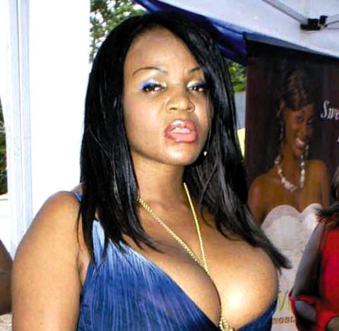 hot nigerian women
