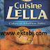 تحميل كتاب مطبخ لالة خاص بالكيك والموفان المملحة   cuisine lella cakes et muffins salés