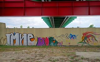 http://fotobabij.blogspot.com/2016/07/most-jana-pawa-ii-graffiti-na-tapete.html