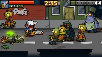 Zombieville USA 2 - 2