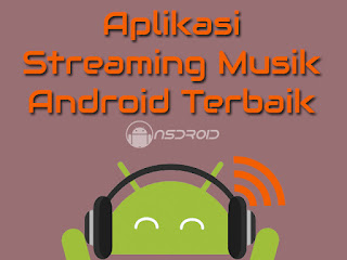 12 Aplikasi Streaming Musik Android Terbaik