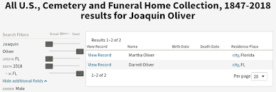 UPDATES - Florida Obituaries show no Parkland school shooting deaths 11%2BJoaquin%2BOliver%2B%25281%2529