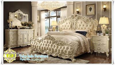 Belanja Furniture Ukiran Jepara di Toko Indo Furniture