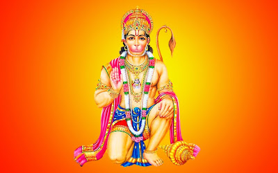 Hanuman Bajrangbali Status Shayari Hindi