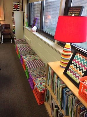 Who S Who And Who S New Flexible Seating In The Classroom