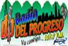 Radio Del Progreso 107.7 FM