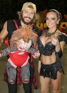 Franklin David e Phoebe Vechioni