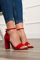 Sandale deosebite - Sandale - 2020