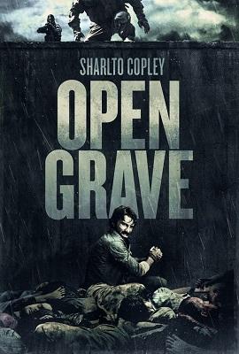 Quật Mộ - Open Grave (2013)