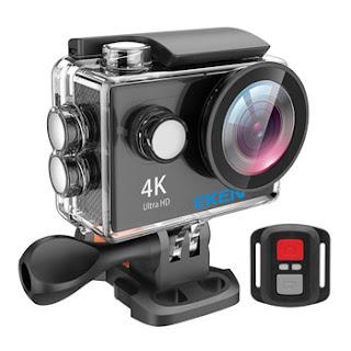 Câmera EKEN H9R