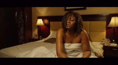 wale ojo sex scenes with Omotola Jalade