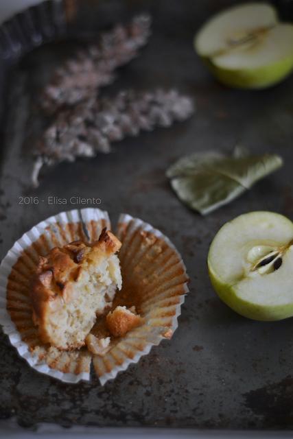 tortine con le mele