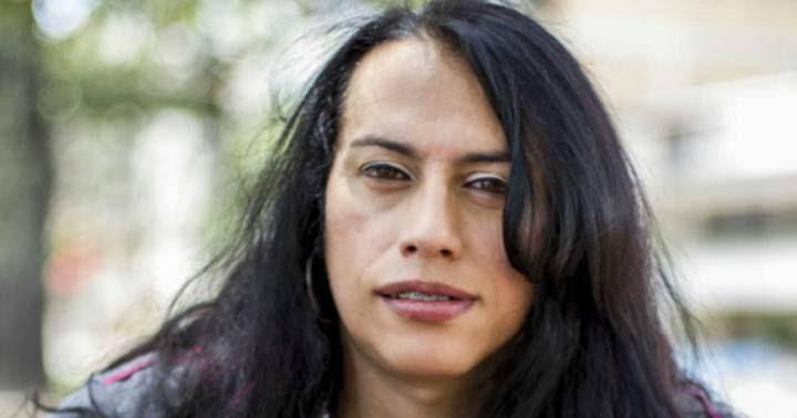 Las transexuales en Colombia no celebran el día del orgullo LGTBI