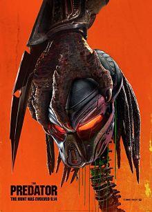 Sinopsis pemain genre Film The Predator (2018)