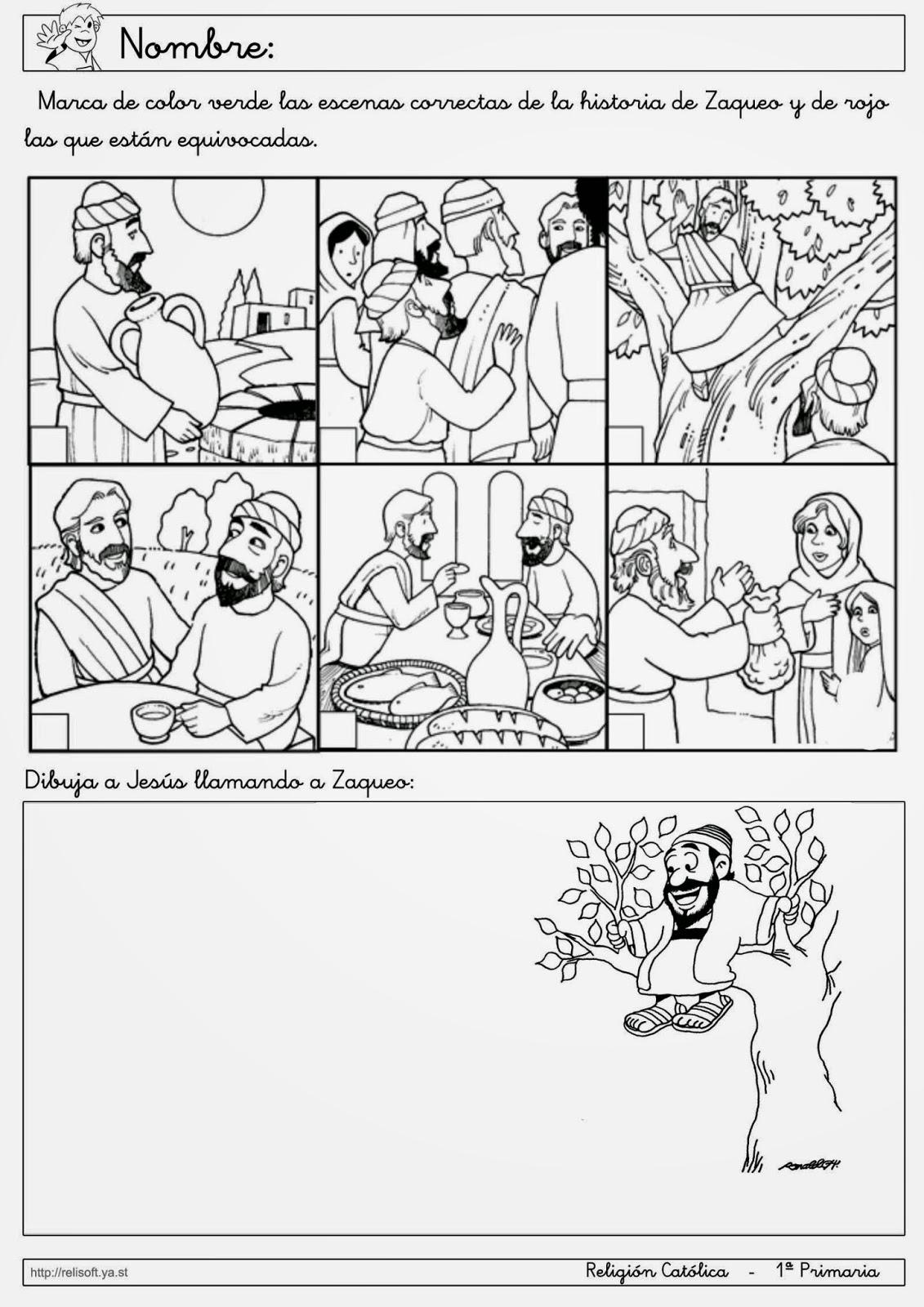 Actividades Para Trabajar La Historia Del Libro De Jonas