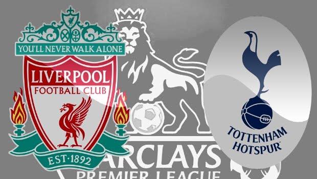 Liverpool x Tottenham (02/04/2016) - Premier League - Data, Horário, TV e Local