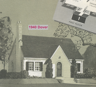 sears dover 1940