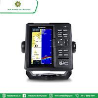 GPS GARMIN ECHOSOUNDER 585PLUS