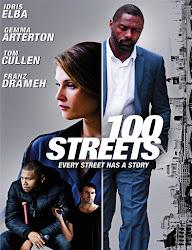 100 Streets pelicula online